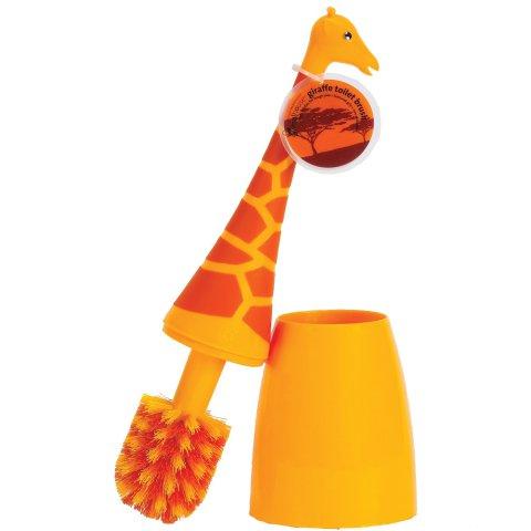Giraffe Toilet Brush
