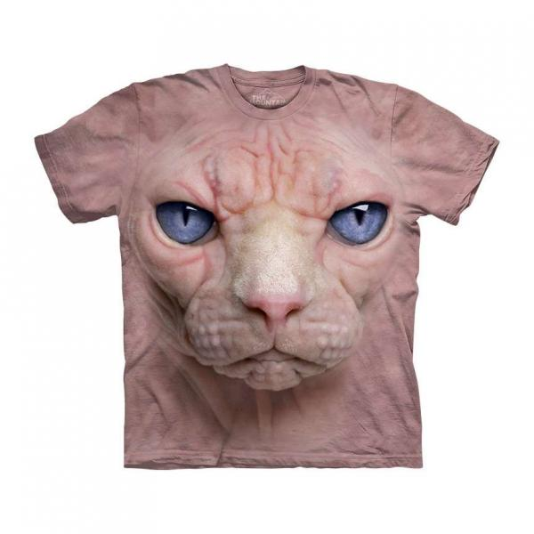hairless cat t-shirts