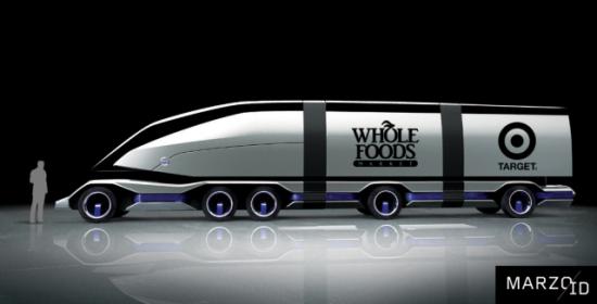 Volvo Ant Truck: ©Marzo/ID