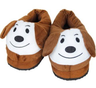 Dog Heated Slippers