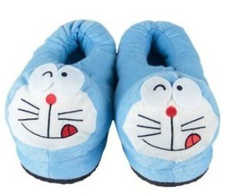 Cat Heated Slippers
