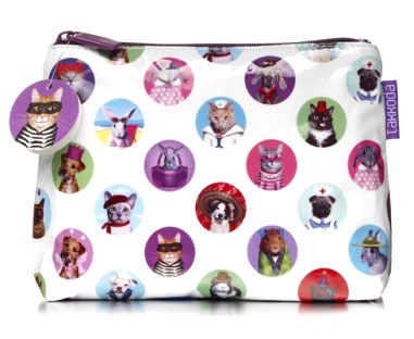 Takkoda Celebrite Pet Wash Bag