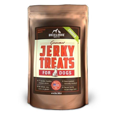 All American Jerky Treats