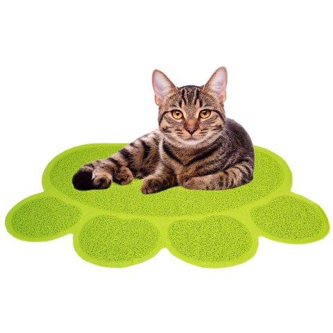 5 Best Cat Litter Mats That Prevent The Spread Of Cat