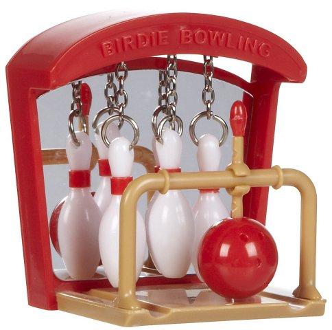 Birdie Bowling Bird Toy
