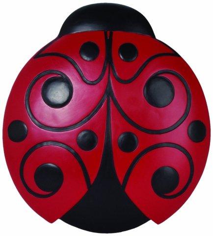 Ladybug Stepping Stone