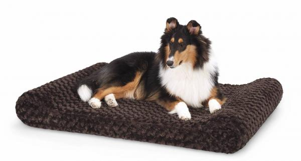 Katie Puff Contour Dog Bed by Animals Matter®
