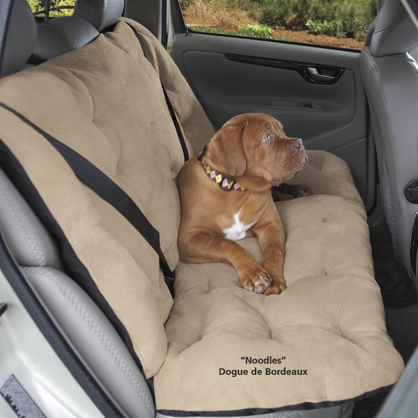 Animals Matter Companion Bench Seat Cover