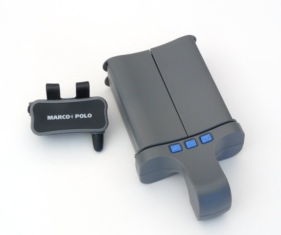 Marco Polo Pet Monitoring System