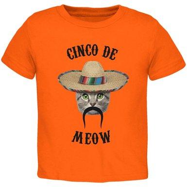 Cinco de Meow T-Shirt