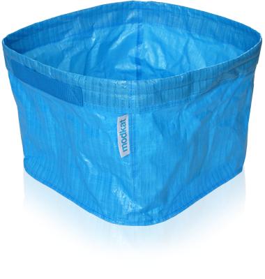 ModKat liner, made of durable tarpaulin: image via ModKo.com