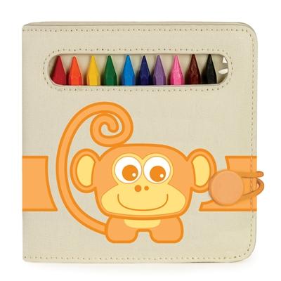 Monkey Artist Journal