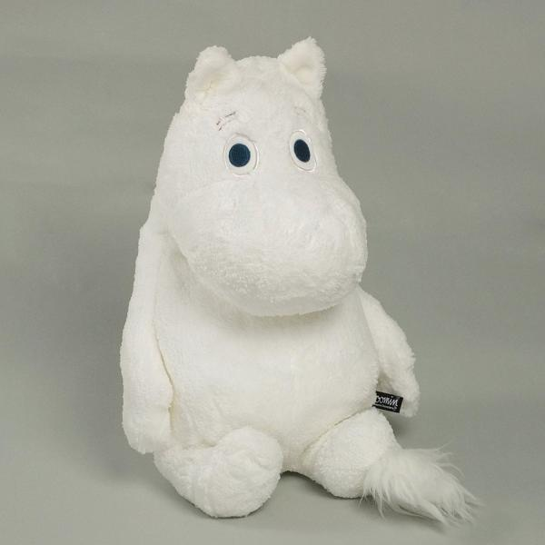 Moomin Plush Toy