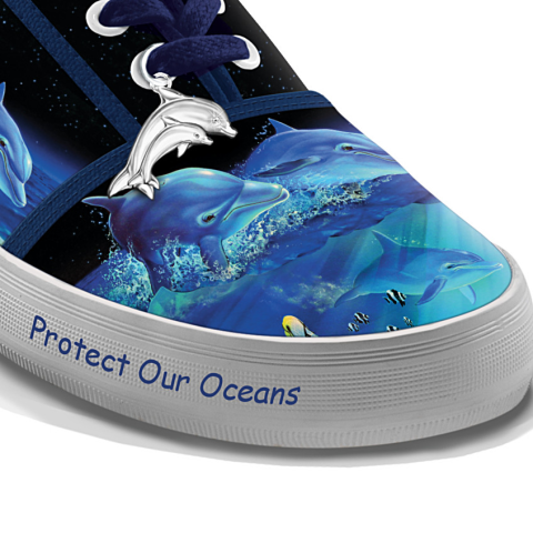 Protect Our Oceans Shoes