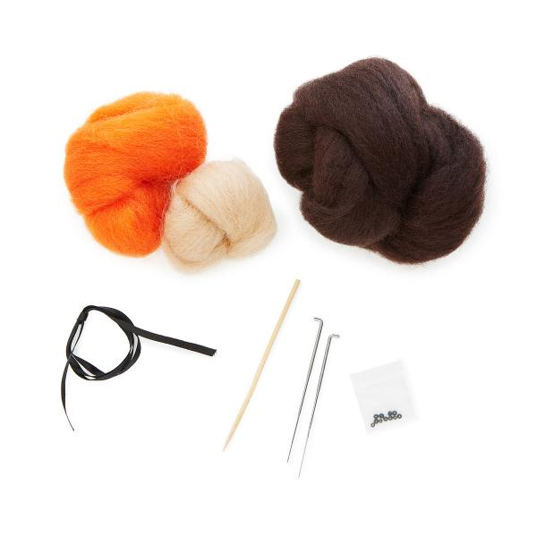Felting Kit Supplies