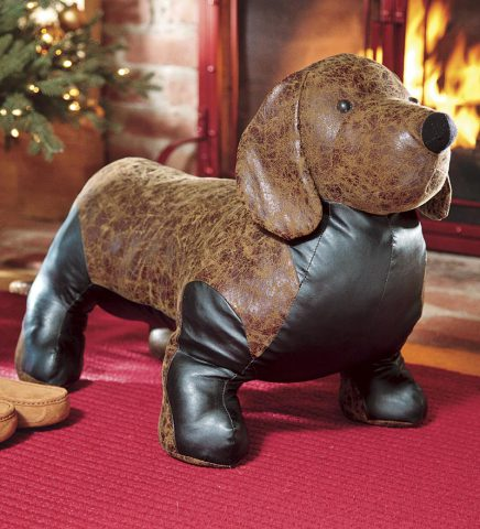 Dog Ottoman