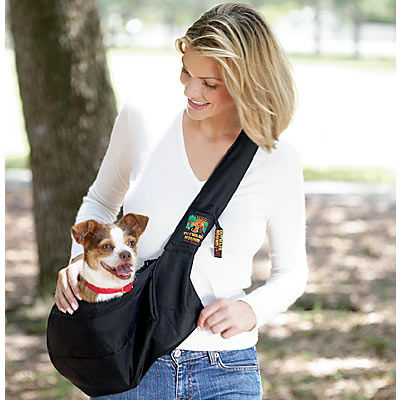 Kyjen Outward Hound Sling-Go Pet Sling
