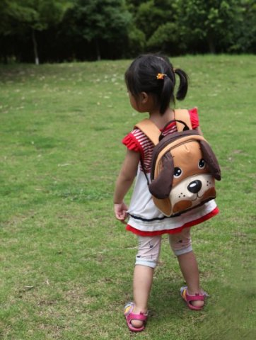 Dog Toddler Backpack