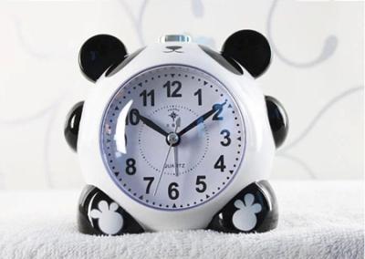 Panda alarm clock: Source: Amazon.com