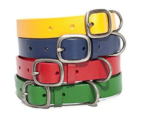City Slicker collars from Red Hound