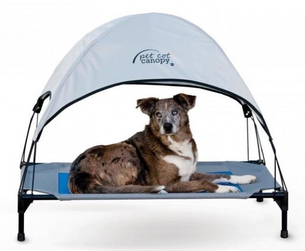 K&H Pet Cooling Canopy