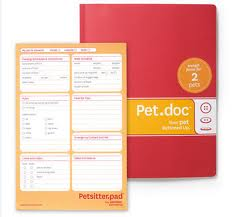 PetDoc Records Folder