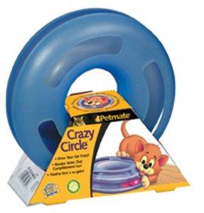 Petmate Crazy Circle-Small