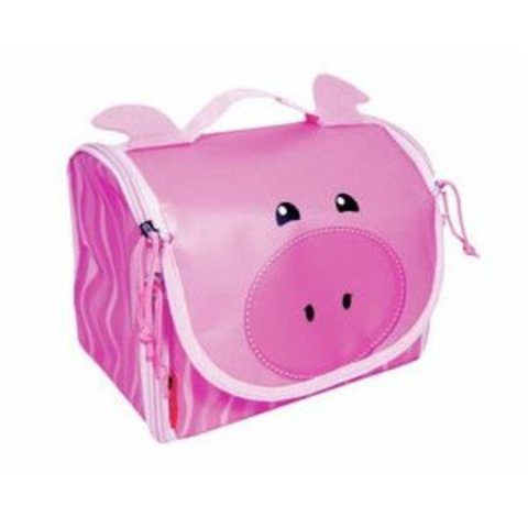 Penny Pig Farm Animal Picnic Lunch Box