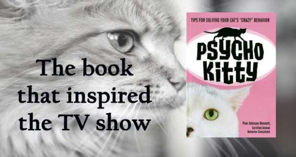 Psycho Kitty TV Series Begins Airing On NatGeo Wild Canada