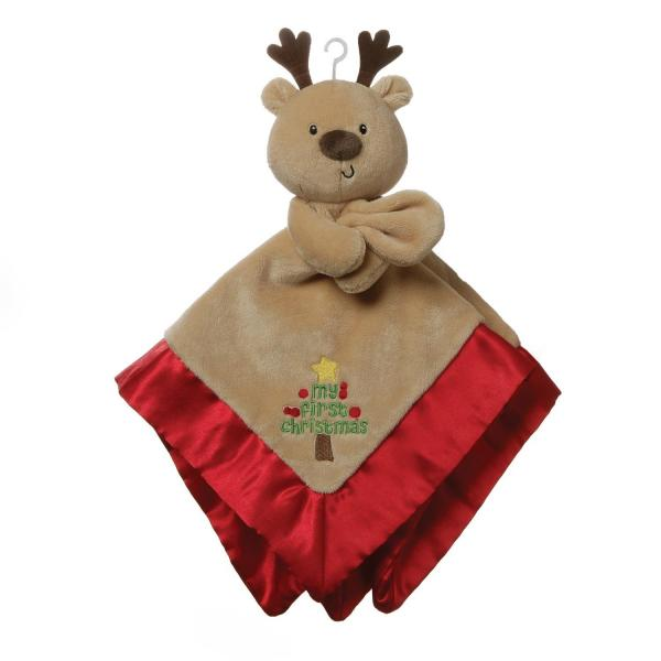My First Reindeer Plush