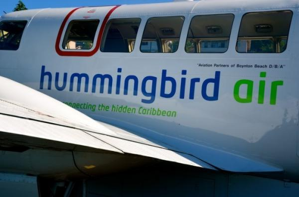 Hummingbird Air