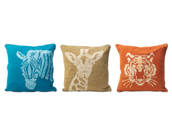 Safari Pillows