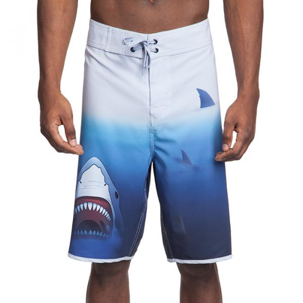 Shark Attack Board Shorts