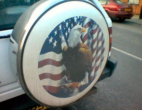 The Top 10 Pet & Animal Spare Tire Covers