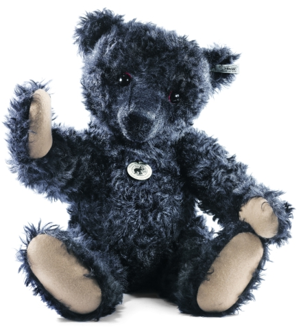 """Othello,"" Steiff Limited Edition Replica Titanic Bear"