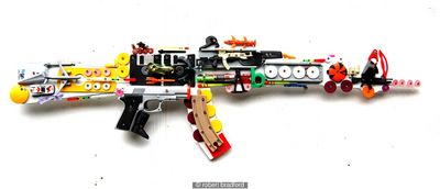 Kalashnikov Brian