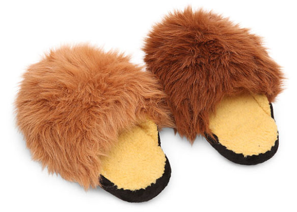Tribble Slippers