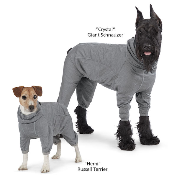 Hurtta Dog Body Warmer
