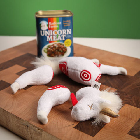 Unicorn Meat Uncanned
