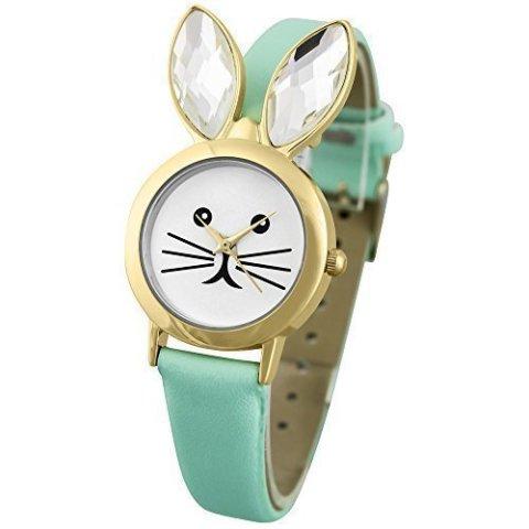 Bunny Watch