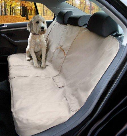 Kurgo Bench Seat Cover: © Kurgo Products
