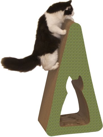 Imperial Cat Pyramid Scratching Post