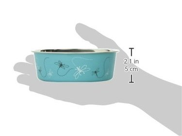 Small Bella Bowl fits in the palm of adult hand