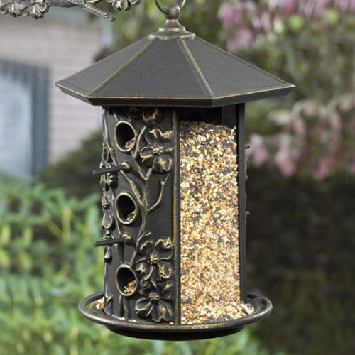 Dogwood Bird Feeder