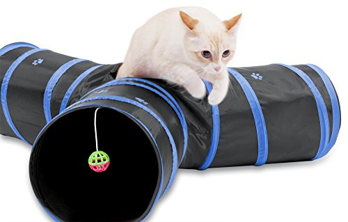Prosper Pet Cat Tunnel
