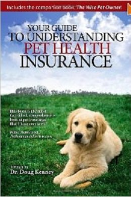 Your Guide To Understanding Pet Health Insurance by Doug Kenney