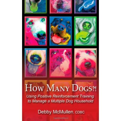 How Many Dogs? by Debby McMullen, CDBC