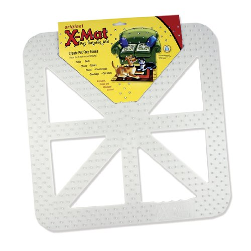 X-Mat Original Pet Training Mat - firm