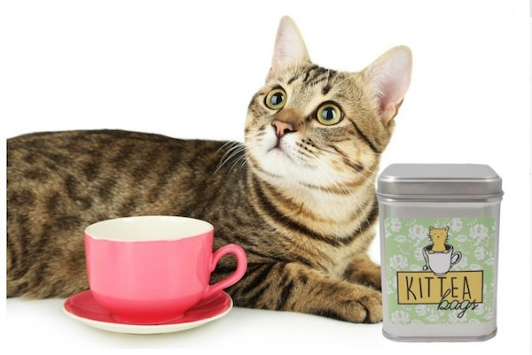 Kittea Bags by the Pet Winery