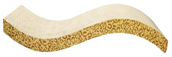 Catit Animal Print Style Scratcher